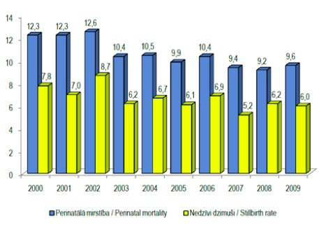 Perinatal-mortality