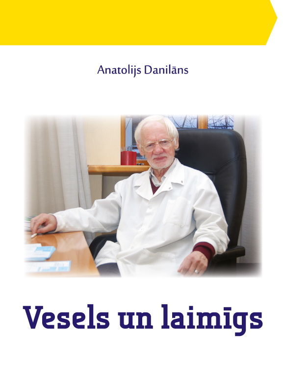 Vesels un laimigs